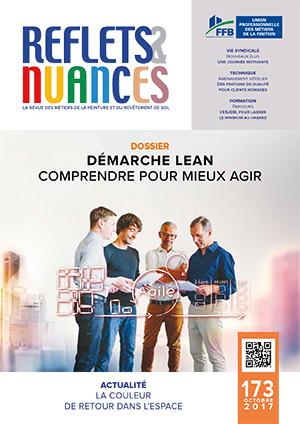 Reflets & Nuances n°173