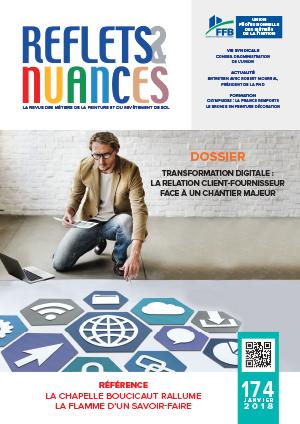 Reflets & Nuances n°174