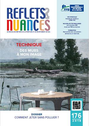 Reflets & Nuances n°176