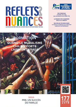 Reflets & Nuances n°177