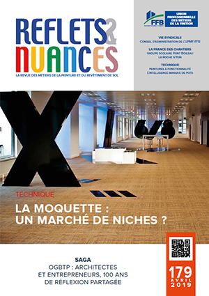 Reflets & Nuances n°179