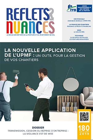 Reflets & Nuances n°180