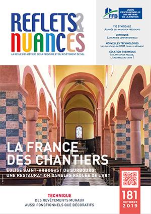 Reflets & Nuances n°181