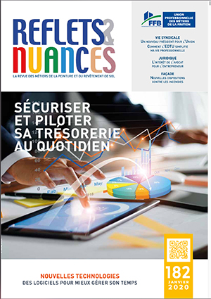 Reflets & Nuances n°182