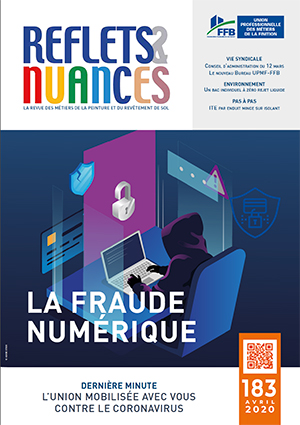 Reflets & Nuances n°183