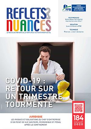 Reflets & Nuances n°184