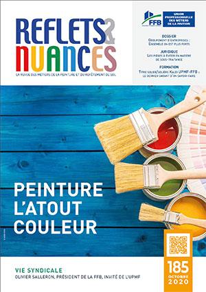 Reflets & Nuances n°185