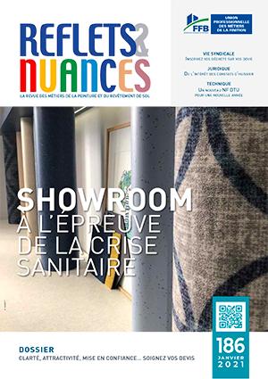 Reflets & Nuances n°186