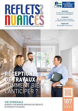 Reflets & Nuances n°187
