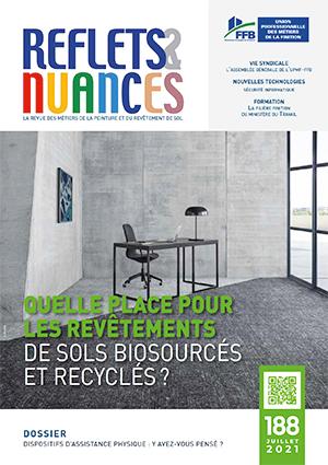 Reflets & Nuances n°188