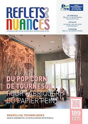 Reflets & Nuances n°189